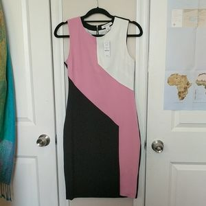 White House Black Market Size 2 dress